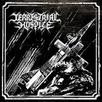 TERRESTRIAL HOSPICE -  Indian Summer Brought Mushroom Clouds