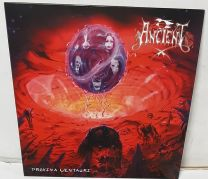 ANCIENT - Proxima Centauri (Red Vinyl)