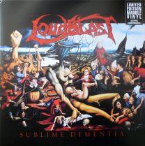 LOUDBLAST - Sublime Dementia (Marbled Vinyl)