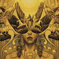 DVNE - Etemen Aenka (Grey Yellow-Green Marbled Vinyl)
