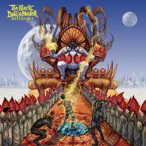 THE BLACK DAHLIA MURDER - Deflorate (Pastel Orange Beige Marbled Vinyl)