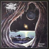 DARKTHRONE - Eternal Hails...... (Oxblood Vinyl)