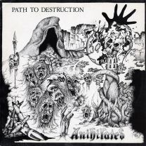 ANIHILATED - Path To Destruction