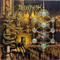 MELECHESH - The Epigenesis (Bronze vinyl)