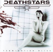 DEATHSTARS - Termination Bliss (White Pink Merge Vinyl)