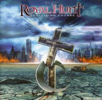 ROYAL HUNT - Collision Course