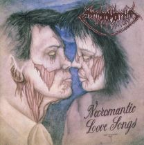 ANTROPOMORPHIA - Necromantic Love Songs (grey/marbled vinyl)