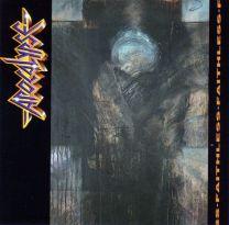 APOCALYPSE - Faithless (Splatter vinyl)