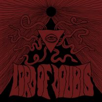 LORD OF DOUBTS - Lord Of Doubts (Red vinyl)