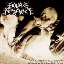 HOUR OF PENANCE - Disturbance (Brown Vinyl)