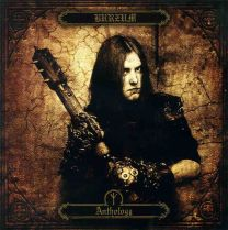 BURZUM - Anthology