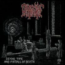 BLACK VUL DESTRUKTOR - Beyond Time And Portals Of Death
