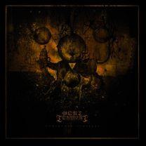 GOAT TORNMENT - Dominande Tenebrae (Golden w/black splatter Vinyl)