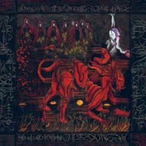 SERPENT ASCENDING - The Enigma Unsettled