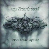 CATHEDRAL - The Last Spire (Blue vinyl)