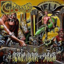 GROAN - The Divine Right Of Kings