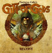 GIFT OF GODS - Receive