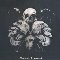IXXI - Assorted Armament