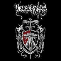 NECROMANTIA - Nekromanteion – A Collection Of Arcane Hexes