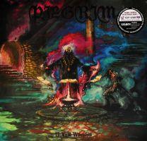 PILGRIM - II: Void Worship (Clear / Purple Splattered Vinyl)