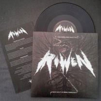"""RIWEN - Riwen (10"""")"""