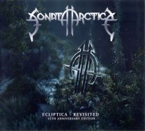 SONATA ARTICA - Ecliptica - Revisited (15th Anniversary Edition)