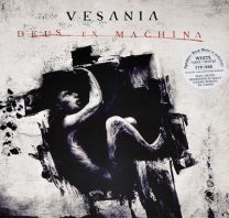 VESANIA - Deus Ex Machina (White vinyl)