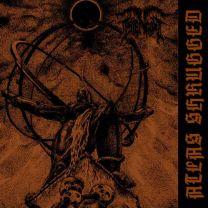 ISTENGOAT - Atlas Shrugged