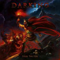 DARKING - Steal The Fire