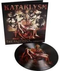 KATAKLYSM - The Prophecy (Stigmata Of The Immaculate) (Picture Disc)
