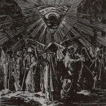 WATAIN - Casus Luciferi (Crystal Clear Vinyl)