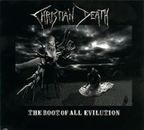 CHRISTIAN DEATH -The Root Of All Evilution (Purple Vinyl)