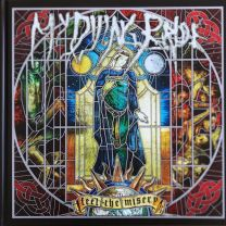 "MY DYING BRIDE - Feel The Misery (2 × Vinyl, 10"", 2 x CD , Album All Media, Deluxe Edition, Earbook)"
