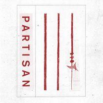 PARTISAN - Partisan (LP + CD)