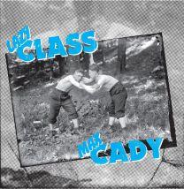 LAZY / MAX CADY  – Lazy Class / Max Cady