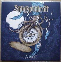 STAATSPUNKROTT - Nordost (Clear Vinyl) (LP + CD)
