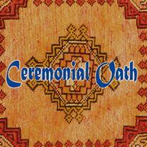 CEREMONIAL OATH - Carpet