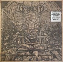 GORGUTS - Pleiades' Dust (White Opaque Vinyl)