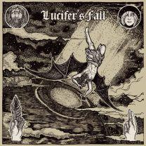 LUCIFER'S FALL - Lucifer's Fall (Red Vinyl)