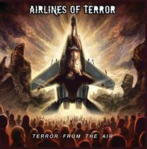 AILINES OF TERROR - Terror From The Air
