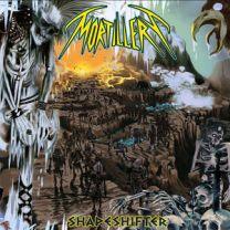 MORTILLERY - Shapeshifter