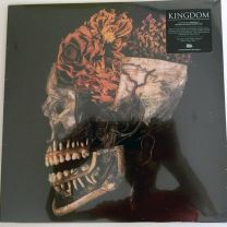 KINGDOM - Hemeltraan (Red vinyl)