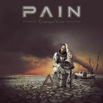 PAIN - Coming Home (Clear vinyl)