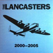 THE LANCASTERS - 2000–2005 (Baby Blue & Black AsideBside Vinyl)