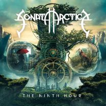 SONATA ARTICA - The Ninth Hour (Clear Vinyl)