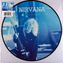 NIRVANA - Live & Loud - Seattle, WA, 13th December 1993 (Picture Disc)