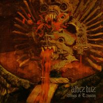 ALBEZ DUZ - Wings Of Tzinacan (Red Transparent vinyl)