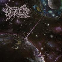 MARE COGNITUM - Luminiferous Aether (Purple Marble Vinyl)
