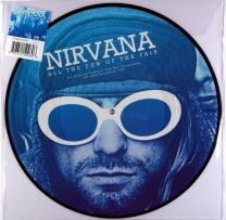 NIRVANA - All The Fun Of The Fair (Picture Disc)