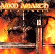 AMON AMARTH - The Avenger (Black vinyl)